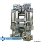 Rod Climber - Heavy lifting construction equipment