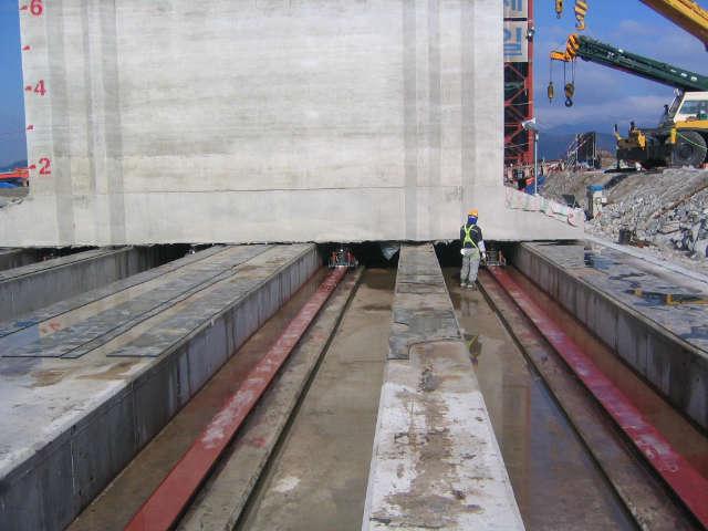 Heavy Lifting bygging uddemann