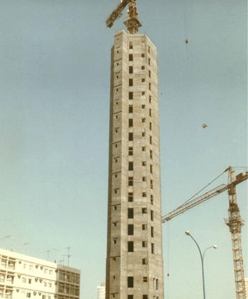 High Rise Building, Darwish Bin Karam - Abu-Dhabi